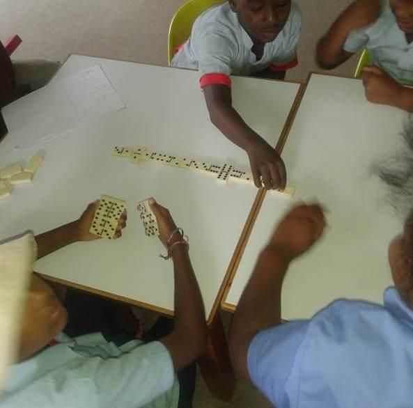 Presentation 3 domino 3